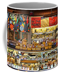 Zingermans Deli Ann Arbor  5046 Coffee Mug