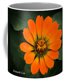 Zinnia 2 Coffee Mug