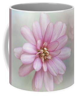 Zinnia Dream Coffee Mug