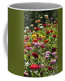 Zinniapaloosa Coffee Mug