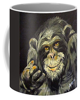 Zippy Coffee Mug