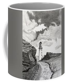 Zoe's Light Coffee Mug