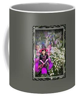 Zoey Coffee Mug
