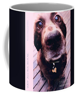 Zoey Coffee Mug