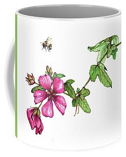 Zoom Coffee Mug by Heidi Kriel