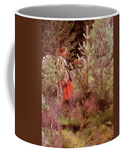 Zorn Anders Vallkulla Coffee Mug