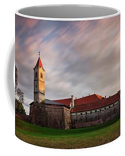Zrinskis' Castle Coffee Mug