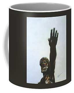 Zues Coffee Mug