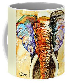 Zulu Coffee Mug