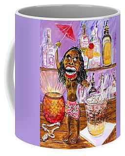 Zuni Mai Tai Coffee Mug
