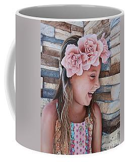Zuri Painting Coffee Mug