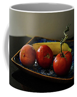 009 - Red Tomato Coffee Mug