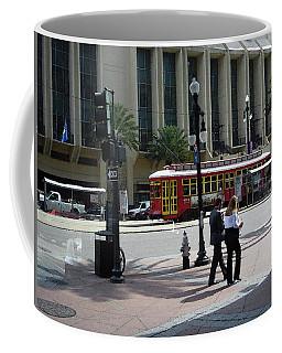 010219 Canal St Coffee Mug