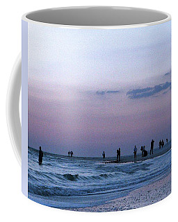 011 - Florida Silhouettes Coffee Mug