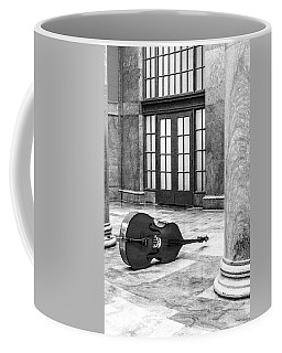 012 - Depot Bass Coffee Mug