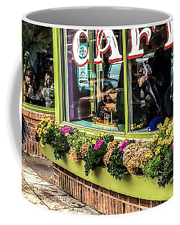 014 - French Meadow Cafe Coffee Mug