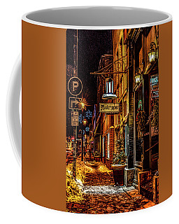032 - Madcapper Coffee Mug
