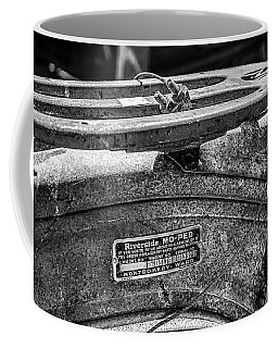 036 - Riverside Mo-ped Coffee Mug