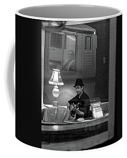 045 - Sneaky Pete Coffee Mug