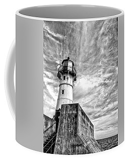 064 - Lighthouse Coffee Mug