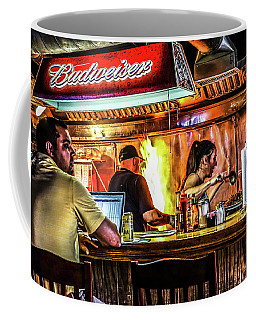 068 - Roadhouse Coffee Mug