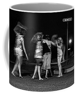 047 - Night Dancing Coffee Mug
