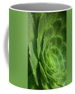 Coffee Mug featuring the photograph Aenomium_4140 by Mark Shoolery