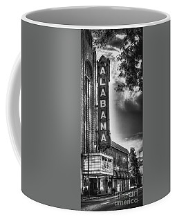 Alabama Theatre Coffee Mug