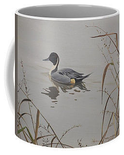 Ankeny Pintail Coffee Mug