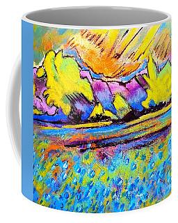 Backdoor Coffee Mug