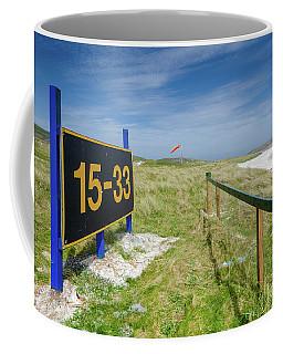 Barra Airport Coffee Mug