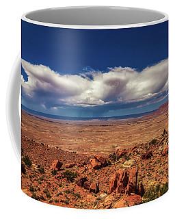 Big Sky Coffee Mug