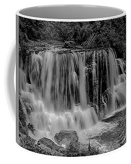 Blackwater Falls Mono 1309 Coffee Mug