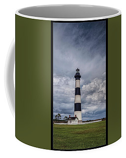 Bodie Island Lighthouse Coffee Mug