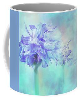 Breezing Through  Coffee Mug