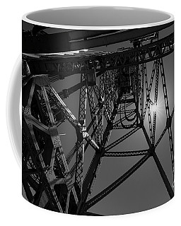 Bridge Tower Coffee Mug