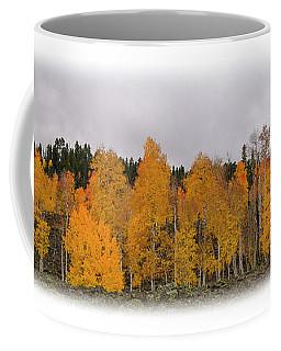 Cedar Mountain Top Coffee Mug