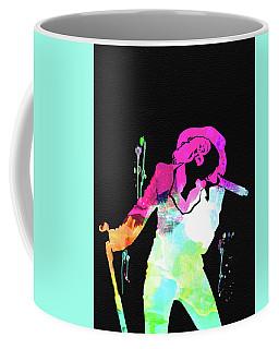 Christina Watercolor Coffee Mug