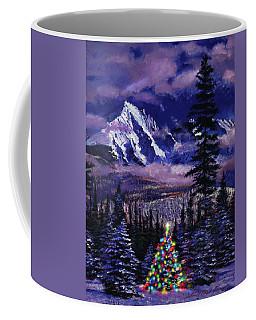 Christmas Tree Land Coffee Mug