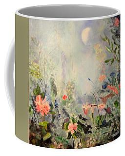 Cinderellas Garden Coffee Mug