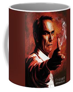 Clint.   Coffee Mug