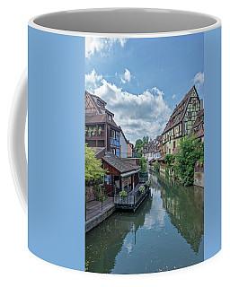 Colmar In France Coffee Mug