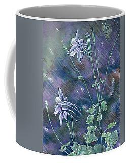 Columbine Song Coffee Mug