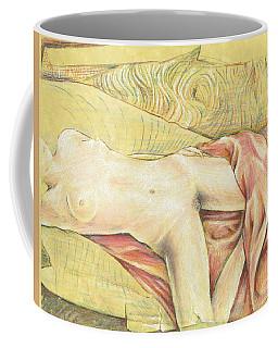 Comfort Coffee Mug