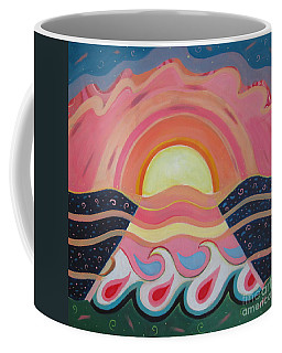 Creating Unity Coffee Mug