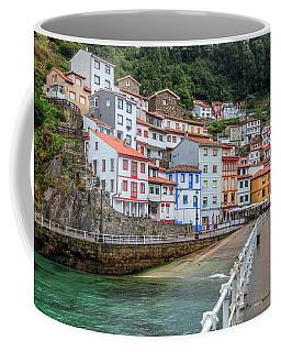 Cudillero - Spain Coffee Mug
