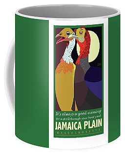 Date Night Jp Coffee Mug