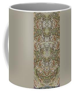 Desert Wall Coffee Mug