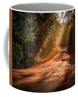 Dogwood Ridge Coffee Mug
