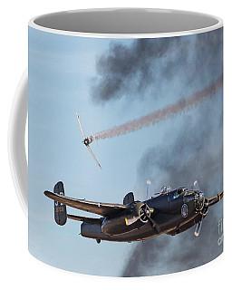 Doolittle Raider Coffee Mug